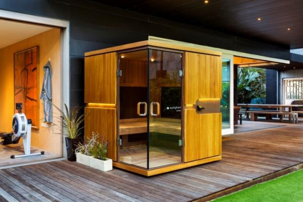 sunlighten manufactures the world's leading infrared saunas