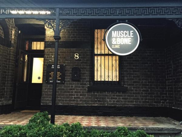 sunlighten partners muscle and bone clinic